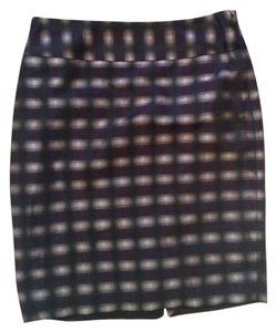 The Limited Skirt Purple/black