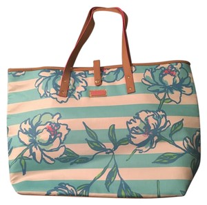 Lilly Pulitzer Tote in Blue