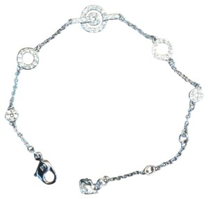 Swarovski Purity Bracelet