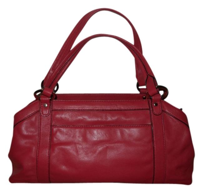 Item - Tote Rose Leather Satchel