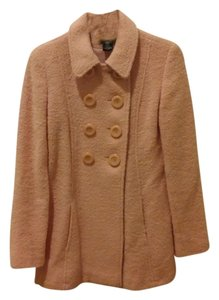 Arden B. Classic Pretty Doublebreasted Pea Coat