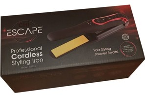 CHI Escape Professional Cordless Styling Iron
