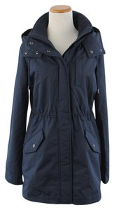 Abercrombie & Fitch Navy Jacket