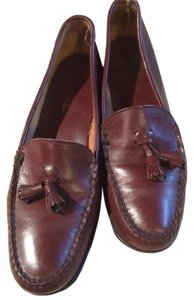 Sperry Loafers 8.5 Topsiders Brown Flats