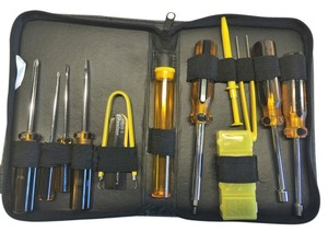 Other 13-Pc. Computer Tool Kit by FELLOWES [ BradysPlace ]