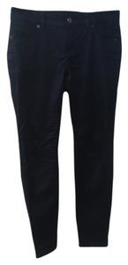 The Limited Skinny Pants Navy