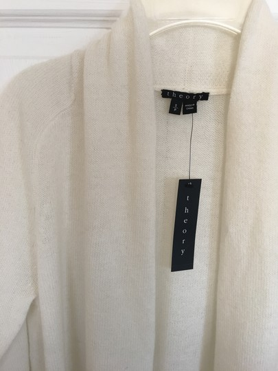 Theory Ashtry 100% Cashmere Cardigan - 46% Off Retail delicate - kdb ... 21f6bfc38