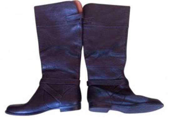 Preload https://item4.tradesy.com/images/calvin-klein-brown-bootsbooties-size-us-75-128673-0-0.jpg?width=440&height=440