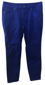 The Limited Skinny Pants Royal blue