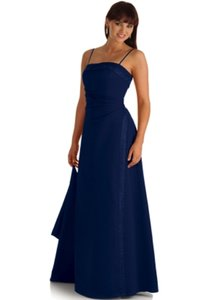 Alexia Designs Navy Style 2200 Dress