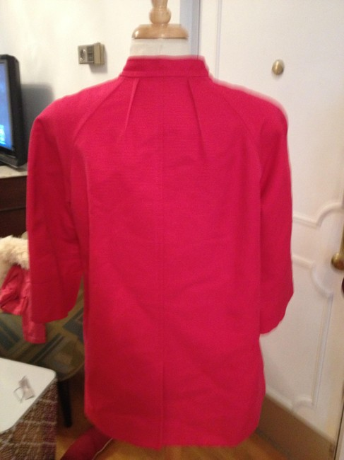 Talbots Swing Coat