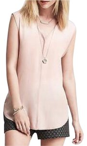 Banana Republic Top Blush