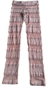 Free People Lace New taupe Leggings