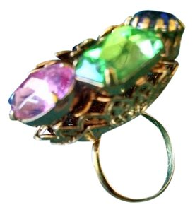 Erickson Beamon Costume Ring -Erickson Beamon