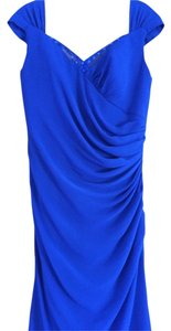 Christina Wu Bridesmaid Prom Mother Of Bride High Low Dress