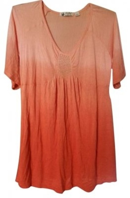 Preload https://item3.tradesy.com/images/unity-world-wear-orange-with-gold-emblishments-tunic-size-10-m-128697-0-0.jpg?width=400&height=650