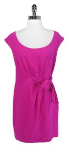 Cynthia Steffe short dress Pink on Tradesy