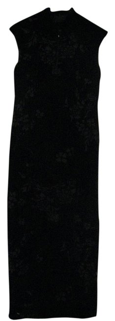 Brown Maxi Dress by Jessica Howard