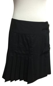 Rag & Bone Mini Mini Skirt Black