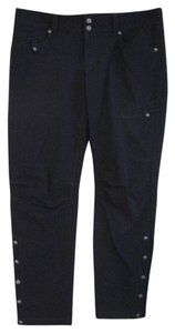 Athleta Athletic Pants Black