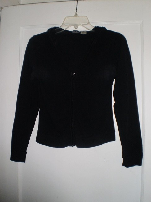 Other black Jacket