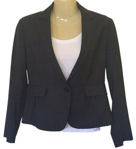 Theory Grey Blazer