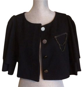 Rachel Roy Black Jacket