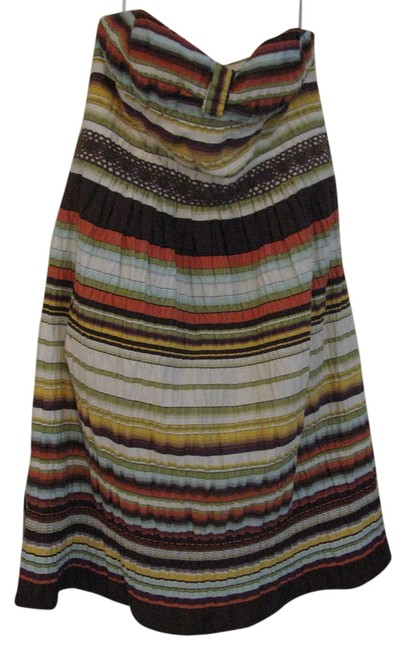 Nell Couture short dress Multi-Color on Tradesy