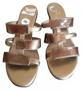 Sbicca brown Sandals