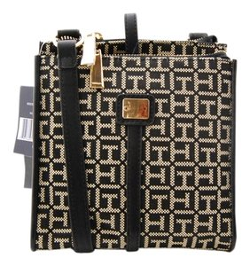 Tommy Hilfiger Cotton Cross Body Bag