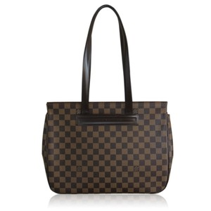 Louis Vuitton Damier Canvas Parioli Pm Shoulder Bag