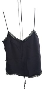 Vintage Rampage Camisole and lace bottomed skirt Top