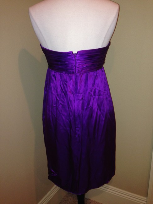 Gianni Bini Strapless Size 6 Dress