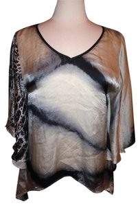 Neiman Marcus Size 8 Cluny Top