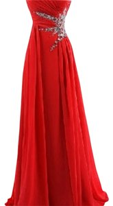 Other Prom Evening Gown Evening Cocktail Formal Bridesmaid Wedding Party Dress