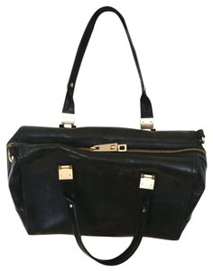 Other Levity Satchel in Black