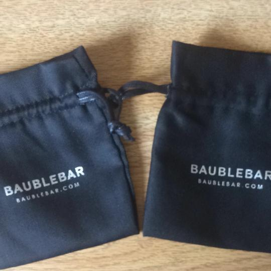 BaubleBar Set Of 2 Bauble Bar Jewelry Bags