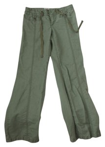 Daughters of the Liberation Cargo Pants army green