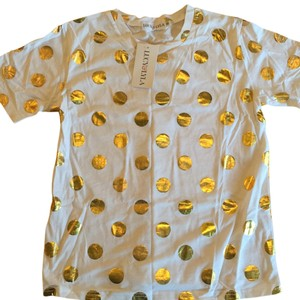 ca205073 Gold Other Tee Shirts - Up to 70% off a Tradesy