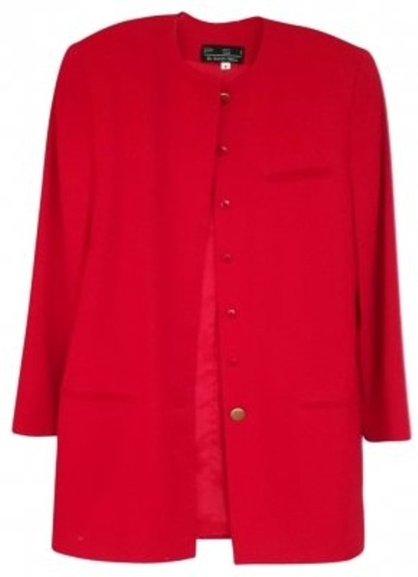 Preload https://item5.tradesy.com/images/red-special-sale-professional-2-pc-skirt-suit-size-8-m-128754-0-0.jpg?width=400&height=650