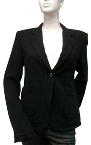 A WOMAN Black Jacket