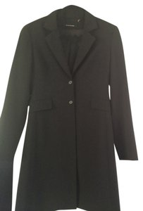 Elie Tahari Long Coat