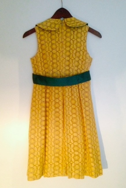 Betsey Johnson Couture Vintage Dress