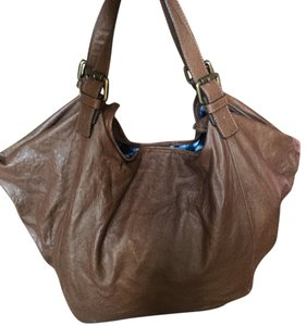 Twelfth St. by Cynthia Vincent Tote in Brown