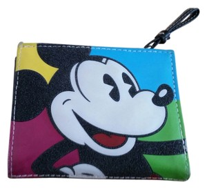 Disney Mickey Mouse Wallet