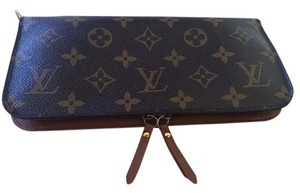 Louis Vuitton Louis Vuitton Monogram Insolite organizer wallet