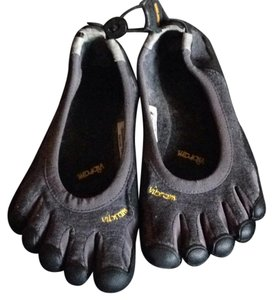 Vibram Grey Athletic