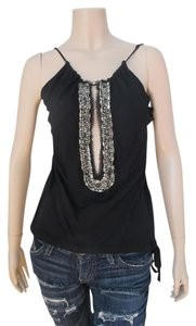 Patrizia Pepe Top black