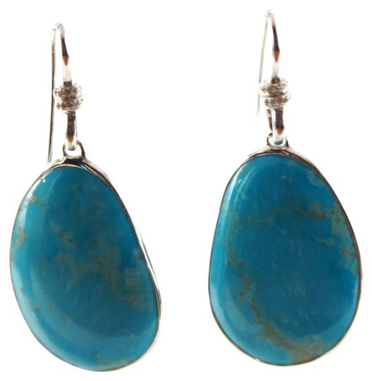 Preload https://item3.tradesy.com/images/ippolita-ippolita-silver-scultura-turquoise-cabochon-and-diamond-large-pebble-drop-earrings-1287727-0-0.jpg?width=440&height=440