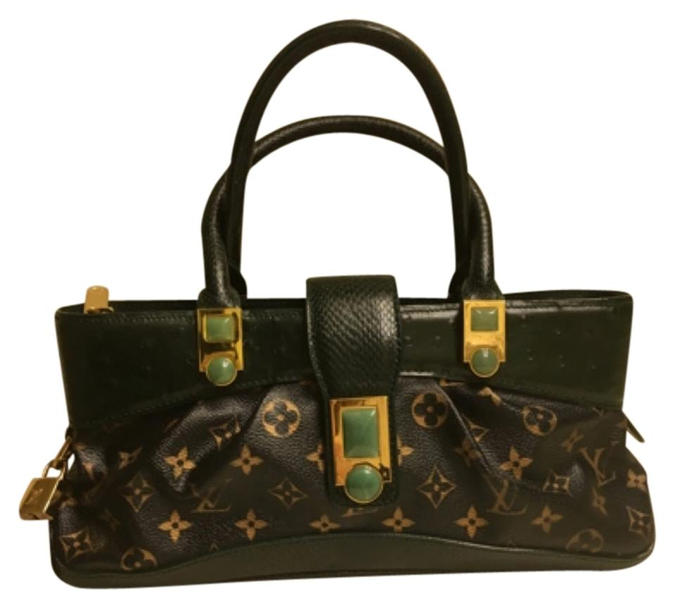 d42d0f29b4fc5 Green Louis Vuitton Oprah Related Keywords   Suggestions - Green ...